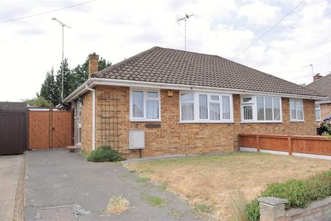 2 bedroom semi-detached bungalow for sale - Duffield Road, Great Baddow, Chelmsford, Essex