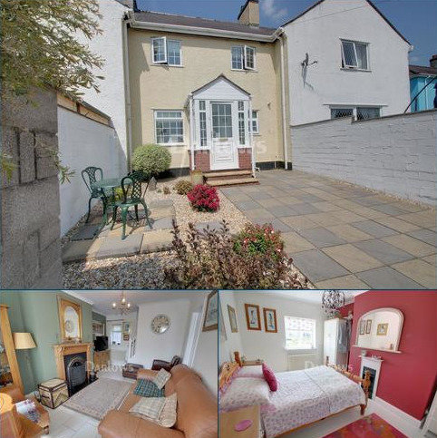 2 bedroom terraced house for sale - The Downs, St Nicholas