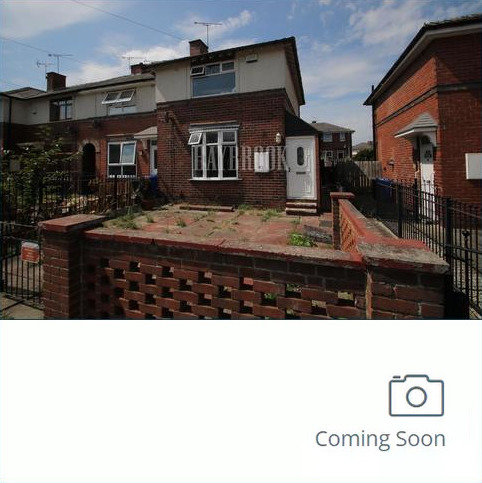 2 bedroom semi-detached house for sale - Southend Road, Wybourn, S2