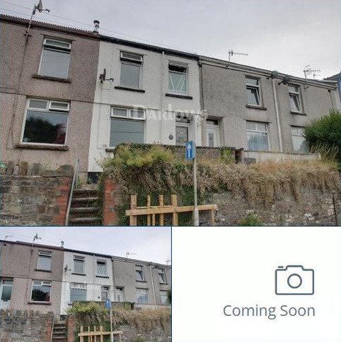 2 bedroom terraced house for sale - Plymouth Street, Merthyr Tydfil