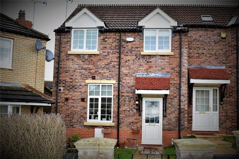 2 bedroom house to rent - Windmill Way, Kirton In Lindsey, DN21