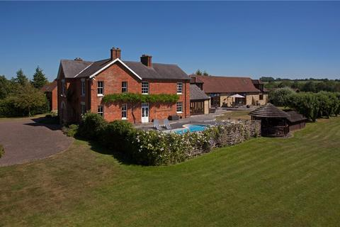 5 bedroom farm house for sale - Thornborough, Buckingham, MK18