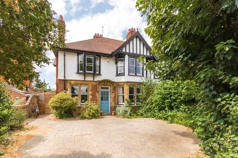 4 bedroom semi-detached house for sale - Woodstock Road, Oxford, Oxfordshire, OX2