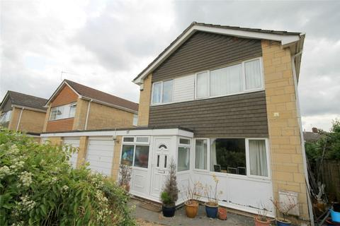 3 bedroom detached house for sale - Frenchay Close, Downend, Bristol