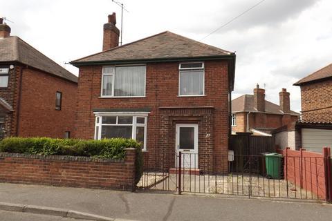 3 bedroom detached house for sale - Braemar Road, Highbury Vale, Nottingham, NG6