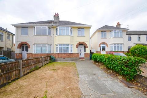 3 bedroom semi-detached house for sale - Grove Road, Parkstone, Poole