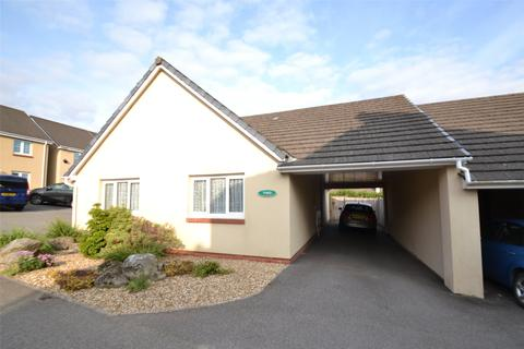 2 bedroom detached bungalow for sale - Grenville Close, Bodmin