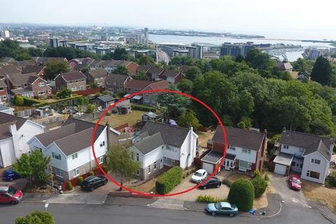 4 bedroom detached house for sale - 8 Joseph Parry Close, Llandough, Penarth, The Vale Of Glamorgan. CF64 2PL
