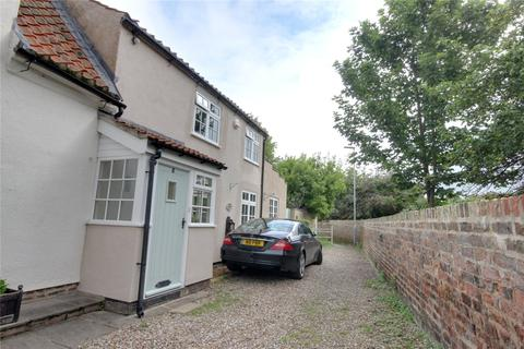 3 bedroom end of terrace house to rent - Wells Cottages, Egglescliffe