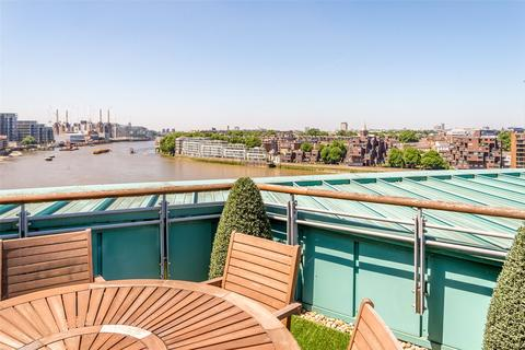 3 bedroom apartment for sale - Drake House, St George Wharf, Vauxhall, London, SW8