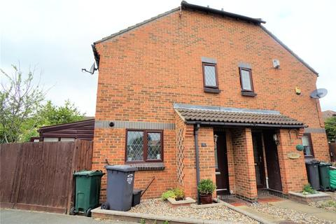 2 bedroom end of terrace house for sale - JOHNSONS WAY, GREENHITHE, KENT