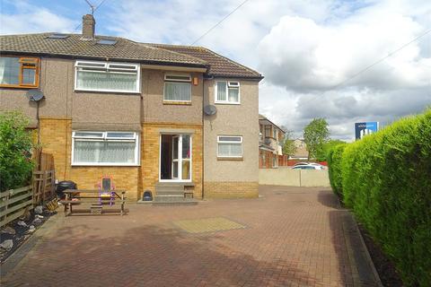 4 bedroom semi-detached house for sale - Brantdale Road, Bradford, West Yorkshire, BD9