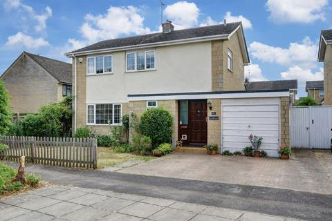 4 bedroom detached house for sale - The Pieces, Bampton