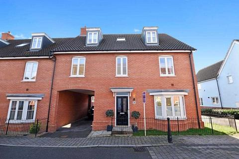 4 bedroom townhouse for sale - Eastwood Park, Chelmsford