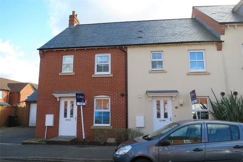 3 bedroom end of terrace house to rent - Viburnum Road, Hortham Village, Bristol, BS32