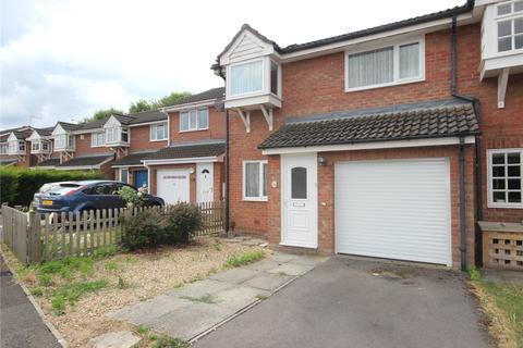 3 bedroom terraced house for sale - Great Meadow Road, Bradley Stoke, Bristol, BS32