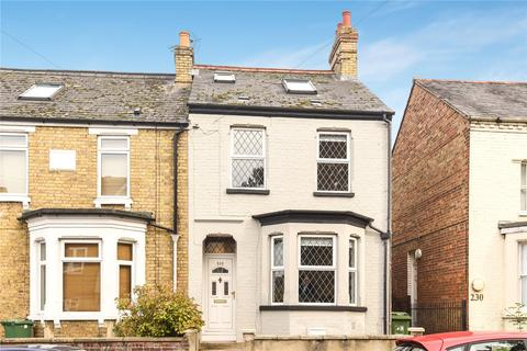1 bedroom semi-detached house to rent - Marston Road, Oxford, OX3