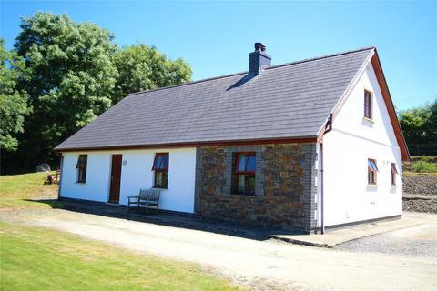 Farm for sale - Llanddewi Velfrey, Narberth, Pembrokeshire
