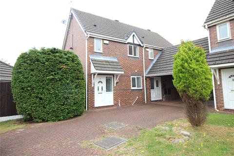 2 bedroom semi-detached house to rent - The Oaks, Croxteth Country Park, Liverpool, L12