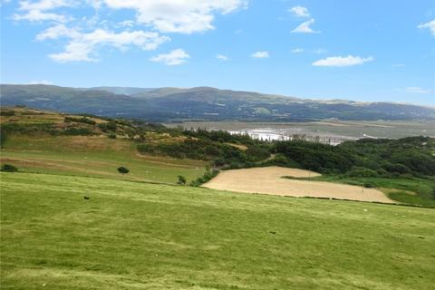 Land for sale - Aberdovey, Gwynedd