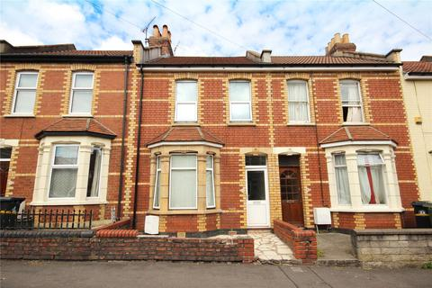 2 bedroom terraced house to rent - Springfield Avenue, Ashley Down, Bristol, BS7