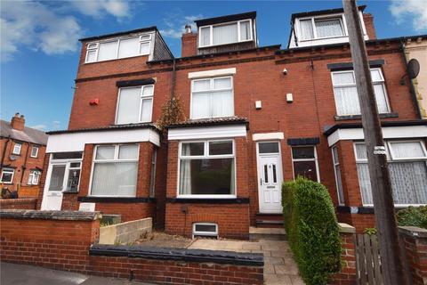 4 bedroom terraced house to rent - Cross Flatts Mount, Leeds, West Yorkshire, LS11