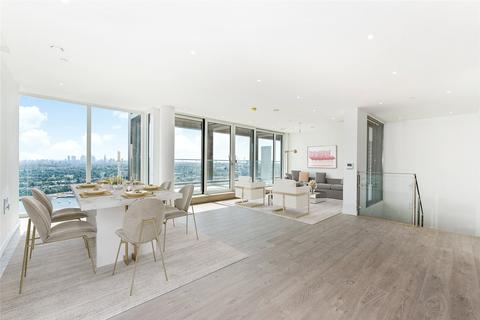 3 bedroom penthouse for sale - Kingly Building, Woodberry Down, London, N4