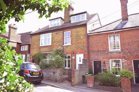 2 bedroom semi-detached house to rent - The Street, Detling