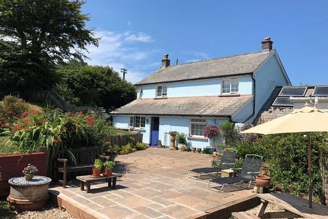 3 bedroom semi-detached house for sale - Rosedown, Hartland