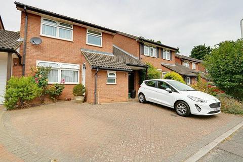 4 bedroom link detached house for sale - Cherwell Way, Ruislip, HA4