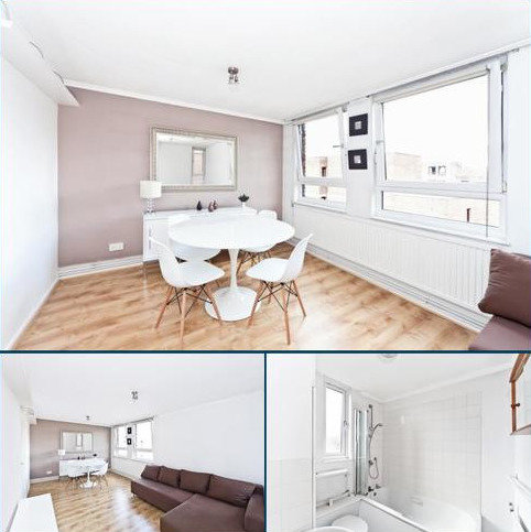 1 bedroom flat to rent - Colet Gardens, St Paul's Court, Hammersmith, London, W14