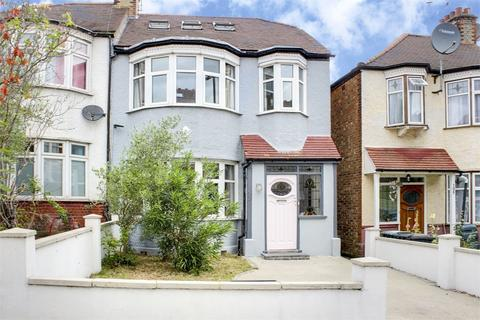 4 bedroom semi-detached house for sale - Alexandra Park Road, Muswell Hill, London