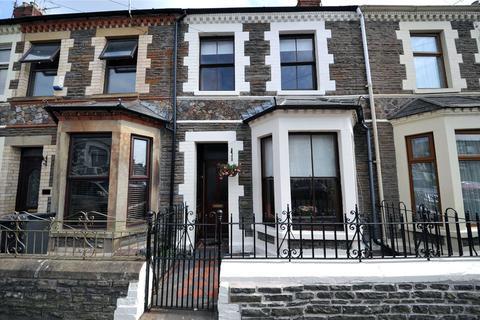 3 bedroom terraced house for sale - Arran Street, Roath, Cardiff, CF24