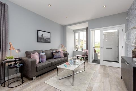 4 bedroom semi-detached house for sale - Plot 10, 55 Degrees North, Waterfront Avenue, Edinburgh