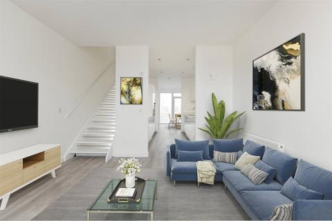 3 bedroom house for sale - Plot 55, 55 Degrees North, Waterfront Avenue, Edinburgh