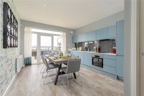 3 bedroom semi-detached house for sale - Plot 15, 55 Degrees North, Waterfront Avenue, Edinburgh
