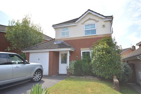 3 bedroom detached house to rent - Ffordd Cwellyn, Cardiff, Caerdydd, CF23
