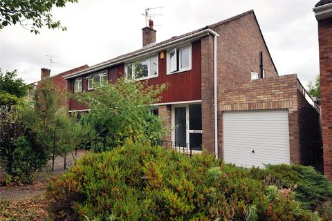 3 bedroom semi-detached house for sale - Mountbatten Close, Roath Park, Cardiff, CF23