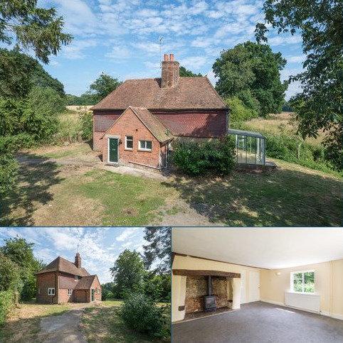 3 bedroom detached house to rent - Bockham Lane, West Brabourne, Ashford, Kent