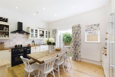 4 bedroom terraced house for sale - Sherbrooke Road, London