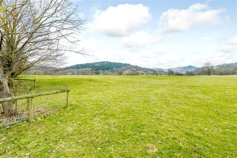 Land for sale - Llangollen Fechan, Holyhead Road, Llangollen, Clwyd
