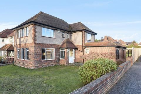 4 bedroom detached house to rent - SOUTH CHEAM