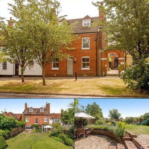 4 bedroom semi-detached house for sale - High Street, Odiham, Hook, Hampshire