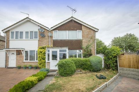 3 bedroom semi-detached house for sale - LINKS CLOSE, SINFIN