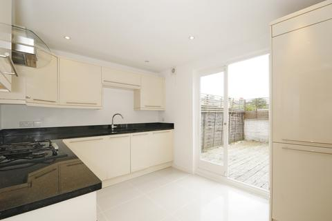 4 bedroom house to rent - Lewin Road Streatham Common SW16