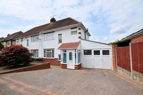2 bedroom semi-detached house for sale - Wilson Road, Warley Woods Area, Oldbury