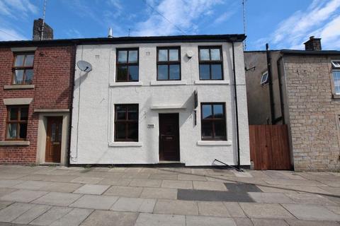 2 bedroom cottage to rent - Edenfield Road, Norden