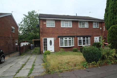 3 bedroom semi-detached house to rent - Augusta Close, Rochdale
