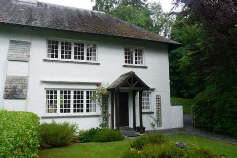 3 bedroom semi-detached house for sale - Riggeswood, 2 Broomriggs Cottages, Near Sawrey, LA22 0JX