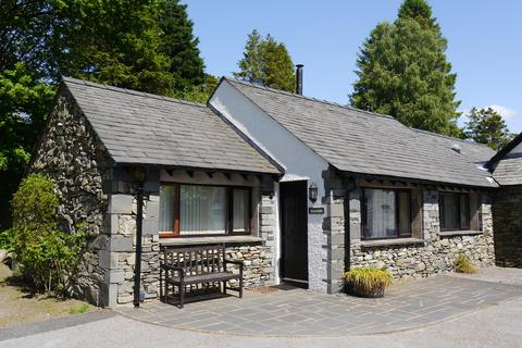 1 bedroom cottage for sale - Grizedale, Brackenfell, Outgate, LA22 0NH